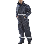 Click Coldstar Freezer Coverall