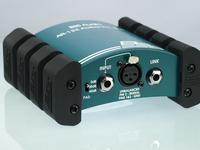 BSS AR133CH Active DI Box