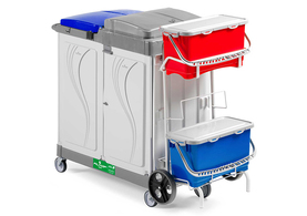 Healthcare Trolleys