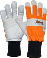 Power Maxx Ballistic Chainsaw Protection Glove