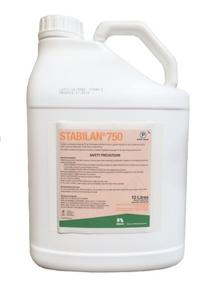 Stabilan 750 Growth Regulator 10lt