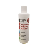 Wilsons Isopropanol Rubbing Alcohol 250ml