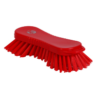 Large Hand Scrubbing Brushes With Extended Bristles
