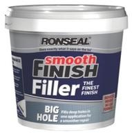RONSEAL BIG HOLE FILLER 1200ML