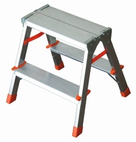 Lightweight HopUp (3 STEP) Ladder