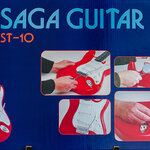 Guitar kit SC style