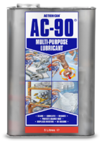 ACTION CAN AC-90 5Ltr MULTIPURPOSE LUBRICANT