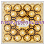 Ferrero Rocher T24 300g x6 Diamond