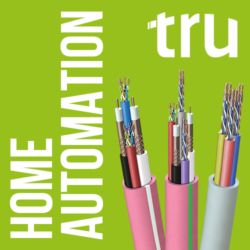 Home Automation Cables