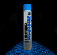 "PreWeld ""The Works"" Welding Fluid 600ml"