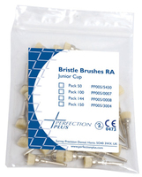 PERFECTION PLUS - BRISTLE BRUSHES JUNIOR CUP RA*
