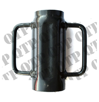 Levelling Box Pipe