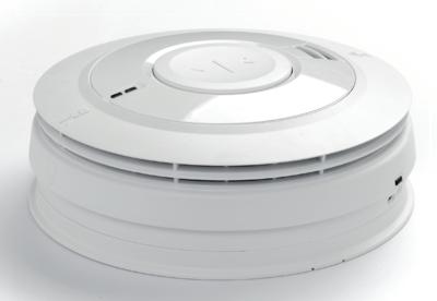 EI ECTRONICS Ionisation Smoke Alarm