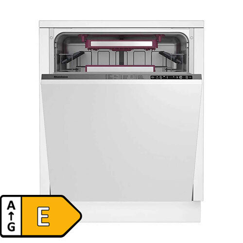 Blomberg 14 Place Integrated Dishwasher