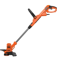 BLACK & DECKER CORDED 30CM STRIMMER 550W