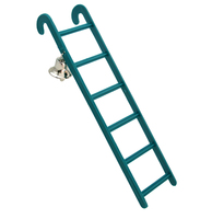 Beaks Plastic Ladder with Bell x 1