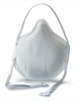 DUST MASK MOULDED 2PCE