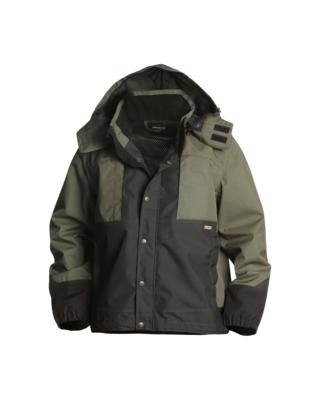 Blaklader 4854-1977 Green Winter Jacket