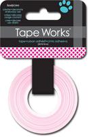 Tape Polka Dot Magenta (Priced in singles, order in multiples of 4)