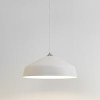 GINESTRA 400 MATTE WHITE PENDANT | LV1702.0068
