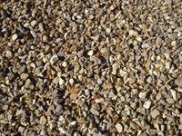 20mm Shingle Bulk Bag