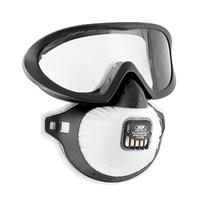 JSP Filterspec Goggle/Mask, FFP2