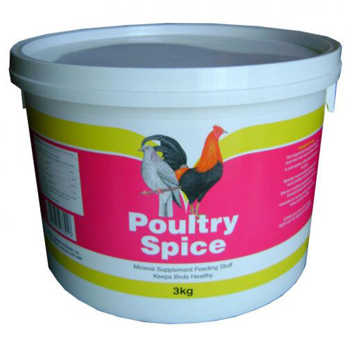 Battles Poultry Spice Supplement 3kg