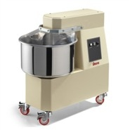 Sirman Hercules 20 Dough Mixer 380 x 680 x 590mm