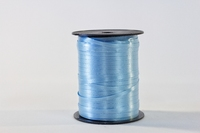 5MM CRIMPED TAPE X 500Mt BABY BLUE