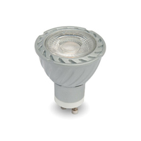 Robus 5W LED GU10 Dimmable Cool White