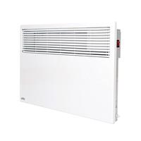 1500W ATC Toledo Portable Panel Heater w/Timer