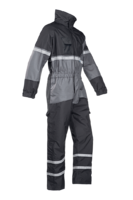 Sioen Mills Winter rain coverall