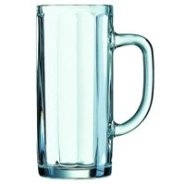 Minden Tankard Embossed Line @ 50cl 22oz 63cl Carton of 24