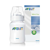 Avent Classic 9Oz-260ml Bottle