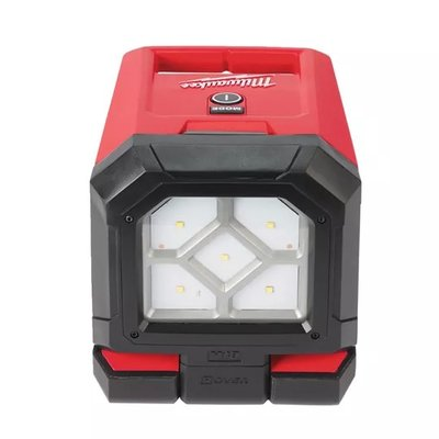 Milwaukee M18PAL-0 M18™ PIVOTING AREA LIGHT NAKED