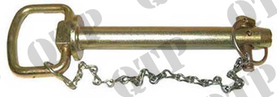 "Hitch Pin 7/8"" Cat 1"