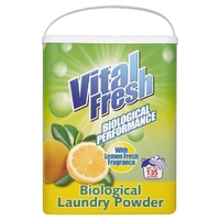 LAUNDRY POWDER BIO (135 wash)