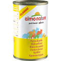 Almo Nature Classic Cat Can - Chicken with Pumpkin 140g x 24