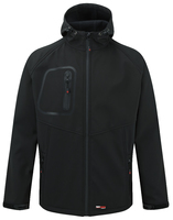 Tuffstuff Hertford Hooded Softshell Jacket 255