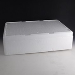 FM3. Pack of 20 Insulating Boxes 547 x 348 x 120mm Internal.