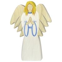 Holztiger Archangel 2
