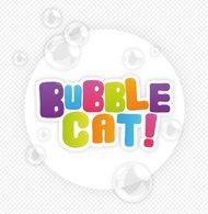 Bubble Cat!