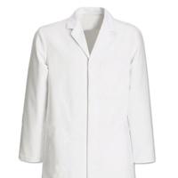 Bodytech Food Coat, White