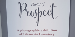 Photos of Prospect Exhibition