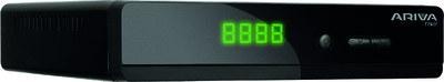 Ferguson Ariva 760I- Full HD Digital Terrestrial Receiver