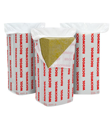 Rockwool Flexi Slab 50mm 1.2x.4mtr 5.76m2 Pack of 12 Sheets