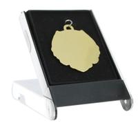 Medal Box Flat Insert