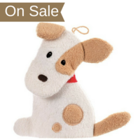Washcloth Puppet - Dog