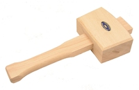 Crown Carpenter's Mallet 4.1/2inch