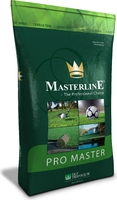 Masterline Grass Seed PM60 Greenshade Mix without Ryegrass 10kg